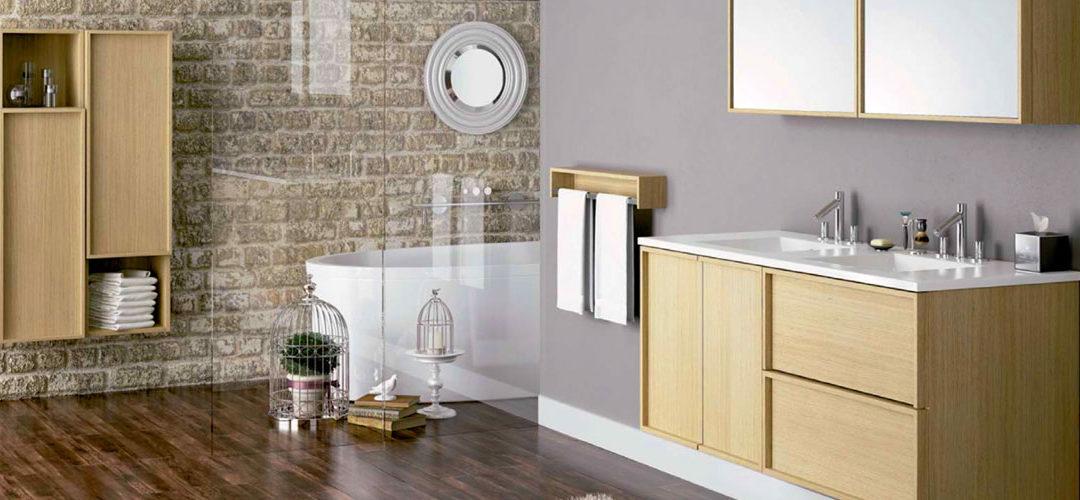 Tendencias para el baño moderno