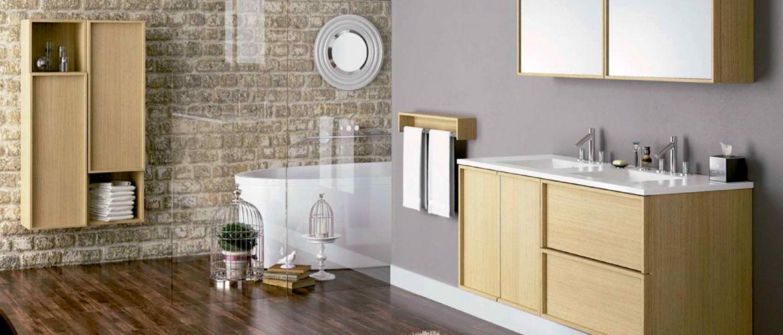 Tendencias para el ba o moderno azuval decoraci n Cocinas y banos modernos