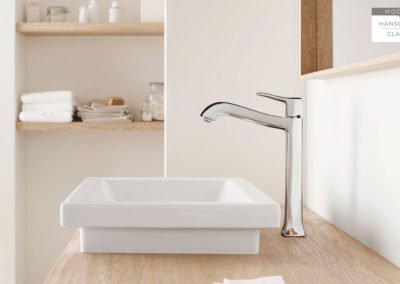 HANSGROHE CLASSIC