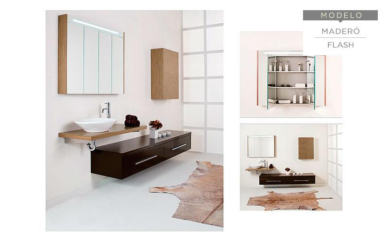 Genial muebles de ba o madero galer a de im genes mueble - Saneamientos rodrisan ...