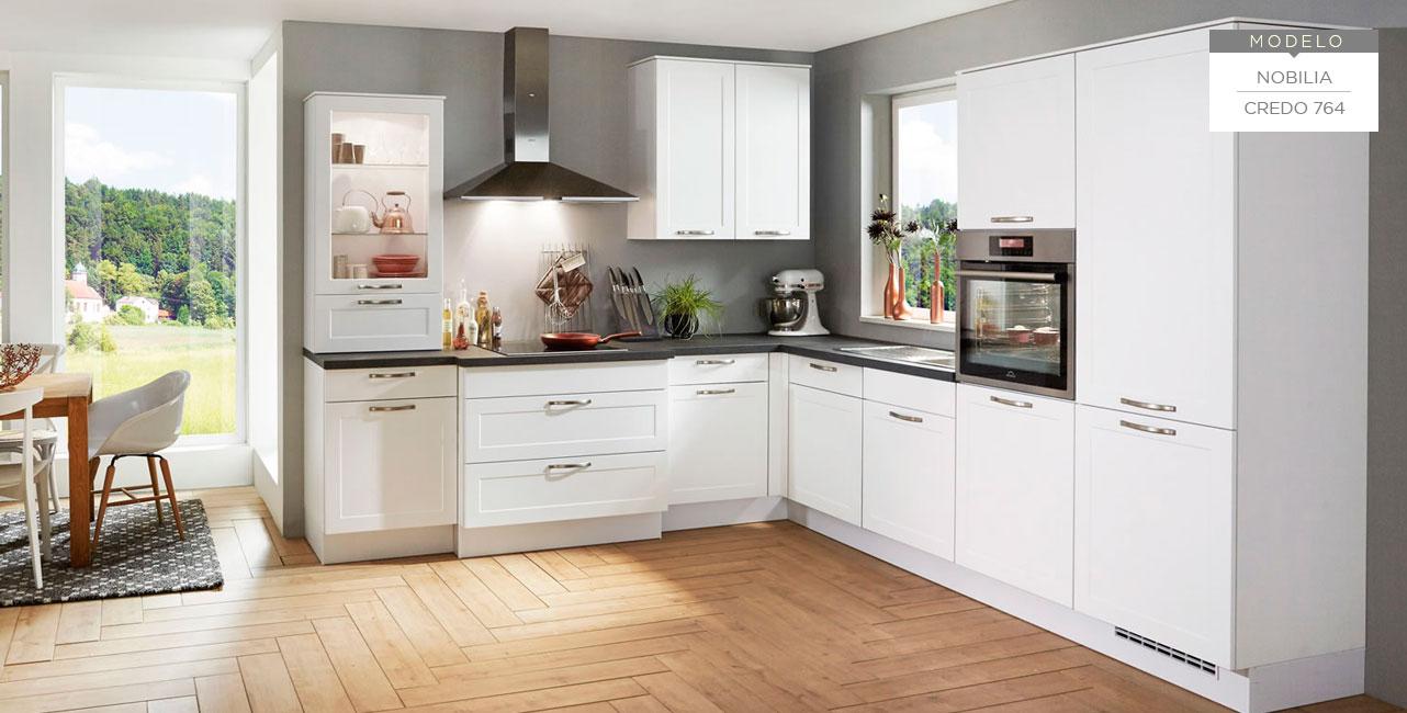 cocinas nobilia azuval decoraci n muebles de cocina ba o y mucho m s en algete. Black Bedroom Furniture Sets. Home Design Ideas