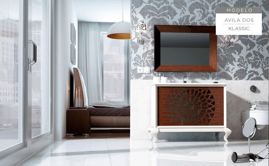 Ba os vila dos azuval decoraci n muebles de cocina for Muebles en avila