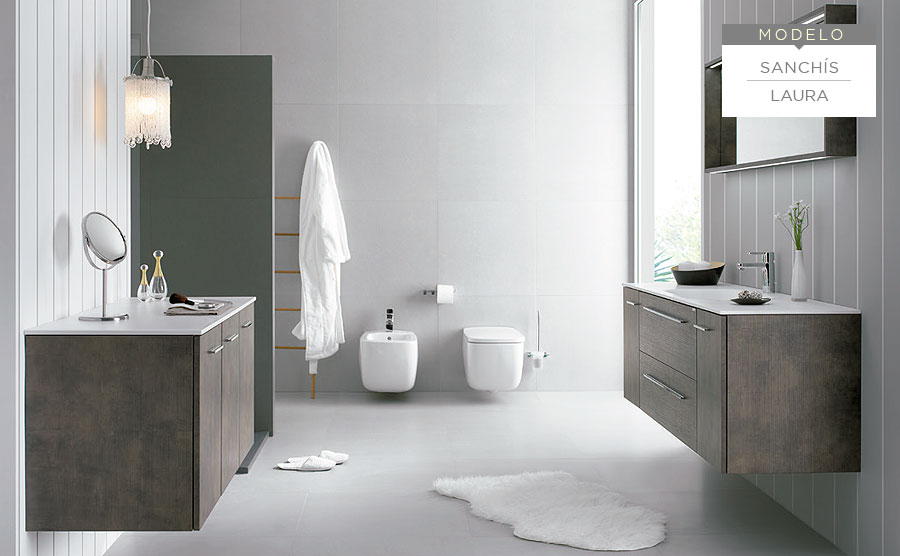 Muebles de baño sanchis catalogo : Ba?os sanch?s azuval decoraci?n ? muebles de cocina